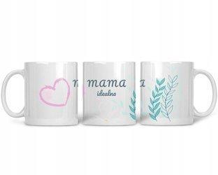 Kubek Dla MAMY Urodziny Dzień Matki Mama Idealna